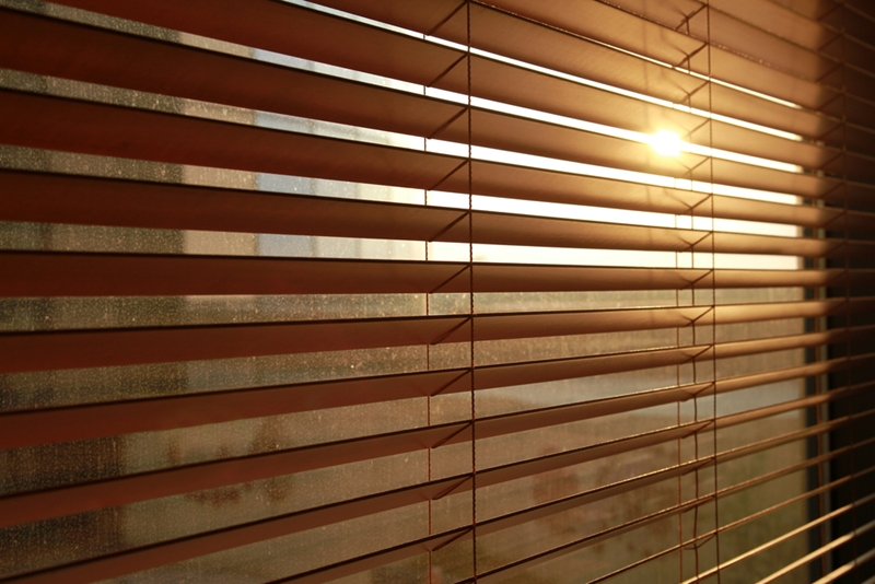 Limiting sources of sunlight exposure is key to reducing UV damage.