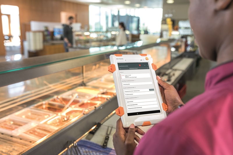 An increase in customer traffic will require a greater focus on meeting food codes.