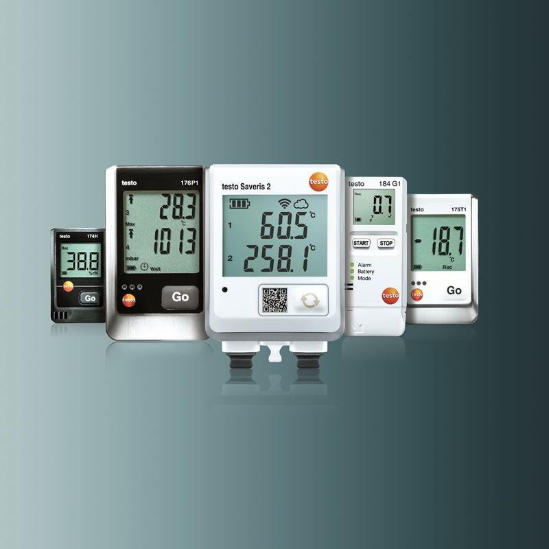 Testo's instruments can be written-off under the continued tax deduction scheme, giving businesses better access to the best measurement solutions!